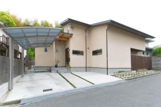 31.岸和田の家