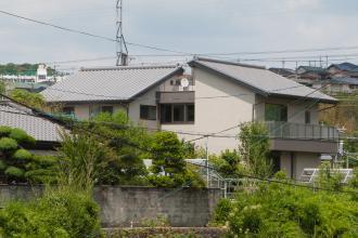 30.河内長野の家