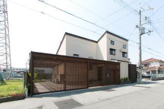 32.尼崎の家