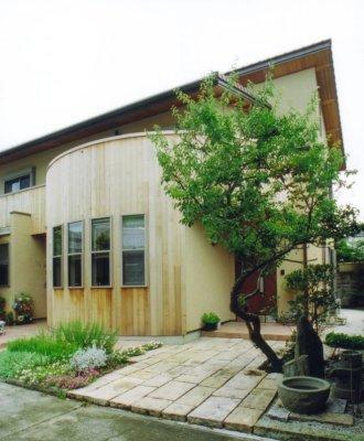 08.和歌山の家
