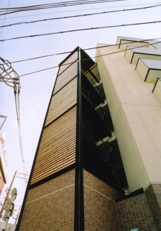 11.東三国の集合住宅