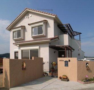 16.和歌山 平尾の家