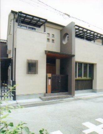 03.住之江の二世帯住宅