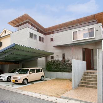 24.奈良 香芝の家