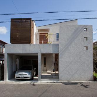 22.滋賀 南郷の家