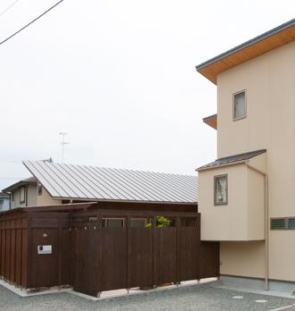 25.奈良 高取の家